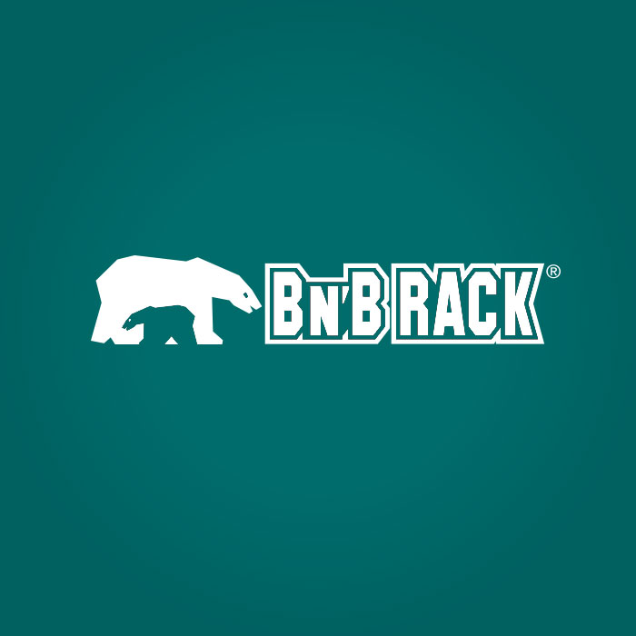 BNB racks